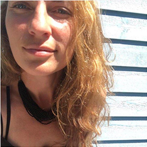 Julie Paradis Pelletier - Cafeomarguerite