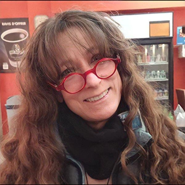 Suzanne Boutet - Cafeomarguerite
